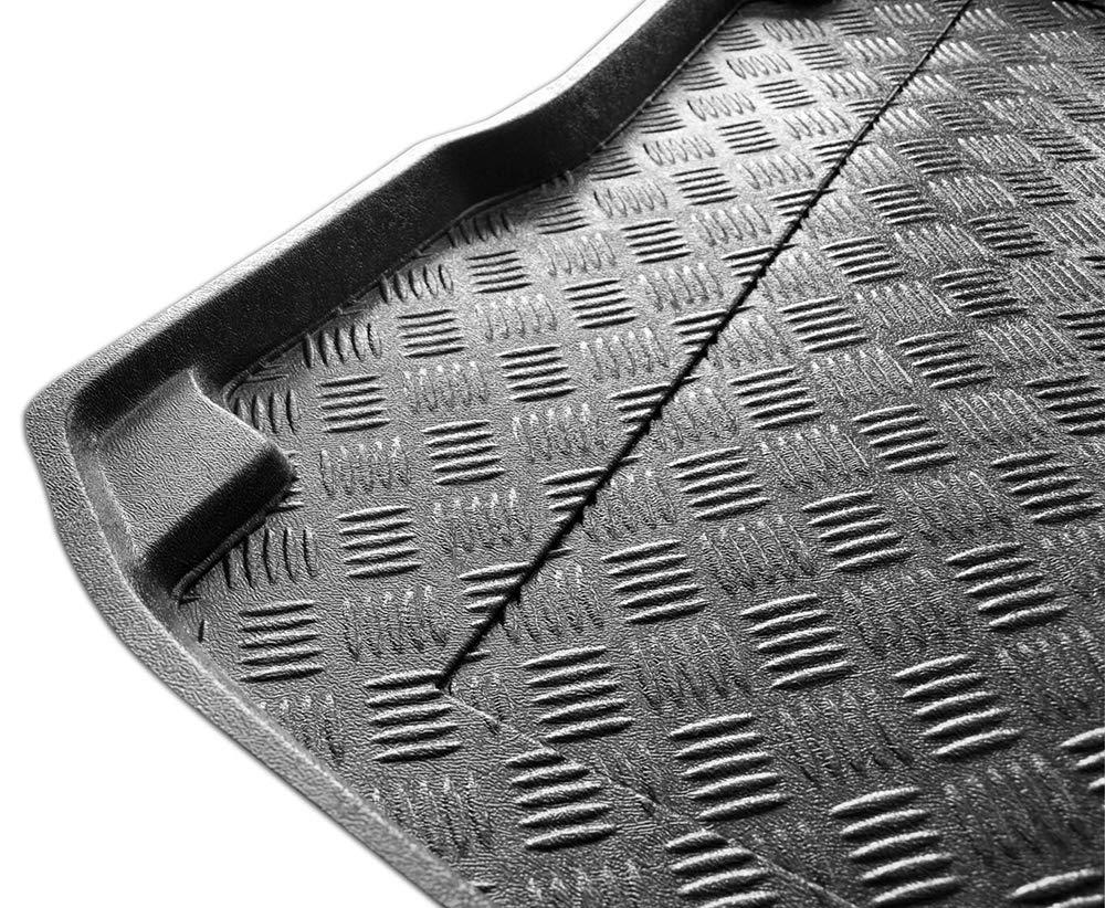 Cubre Maletero de PVC Compatible con Opel SIGNUM 2003-2008 Regalo + Limpiador de Plasticos