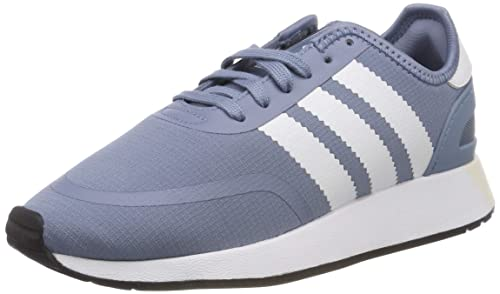 adidas Women s s N-5923 W Gymnastics Shoes  Amazon.co.uk  Shoes   Bags 3d79d6768