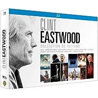 Clint Eastwood - Collection de 10 Films - Coffret
