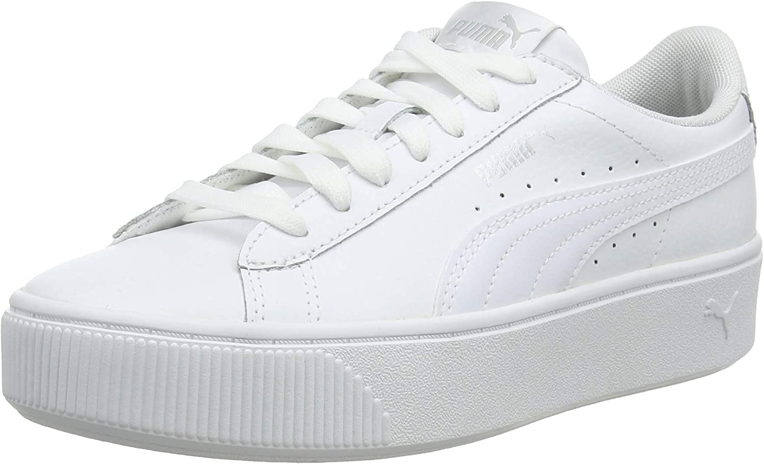 Sneakers Basses Femme PUMA Vikky Stacked L