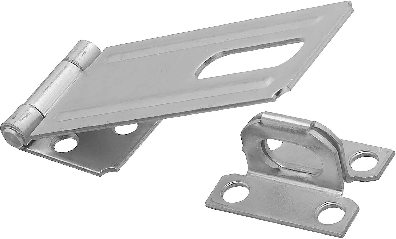 Stanley Hardware S755 070 915 Safety Hasp in Zinc plated