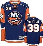 NHL Trikot NEW YORK ISLANDERS Rick DiPietro #39 royal in L (LARGE)