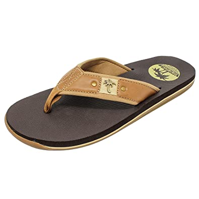 261f1df26 Margaritaville Mens Escape Flip Flop (9