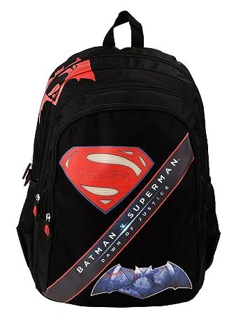 35dbc954fcc Simba Black Children s Backpack (BTS-4005)  Amazon.in  Bags