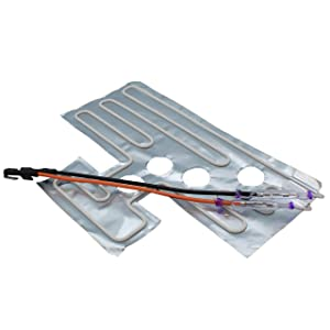 Supplying Demand 5303918301 Garage Refrigerator Heater Kit Compatible with Frigidaire Fits AP3722172 PS900213