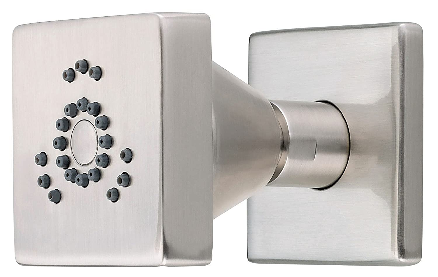 Danze D460244 Sirius 2-Function Wall Mount Body Spray, Chrome