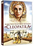 Cleopatra - Edición 50 Aniversario [DVD]