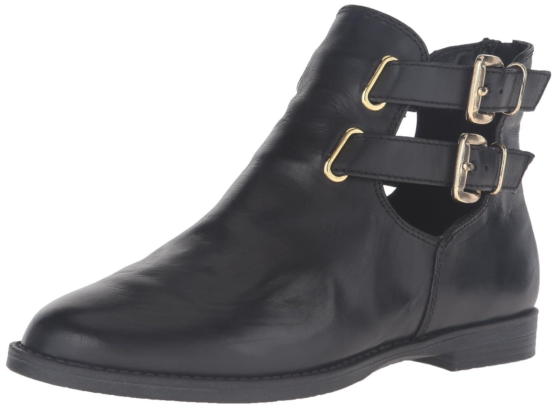 Bella Vita Women's Ramona Ankle Bootie B01ECZ39PQ 11 2A(N) US Black