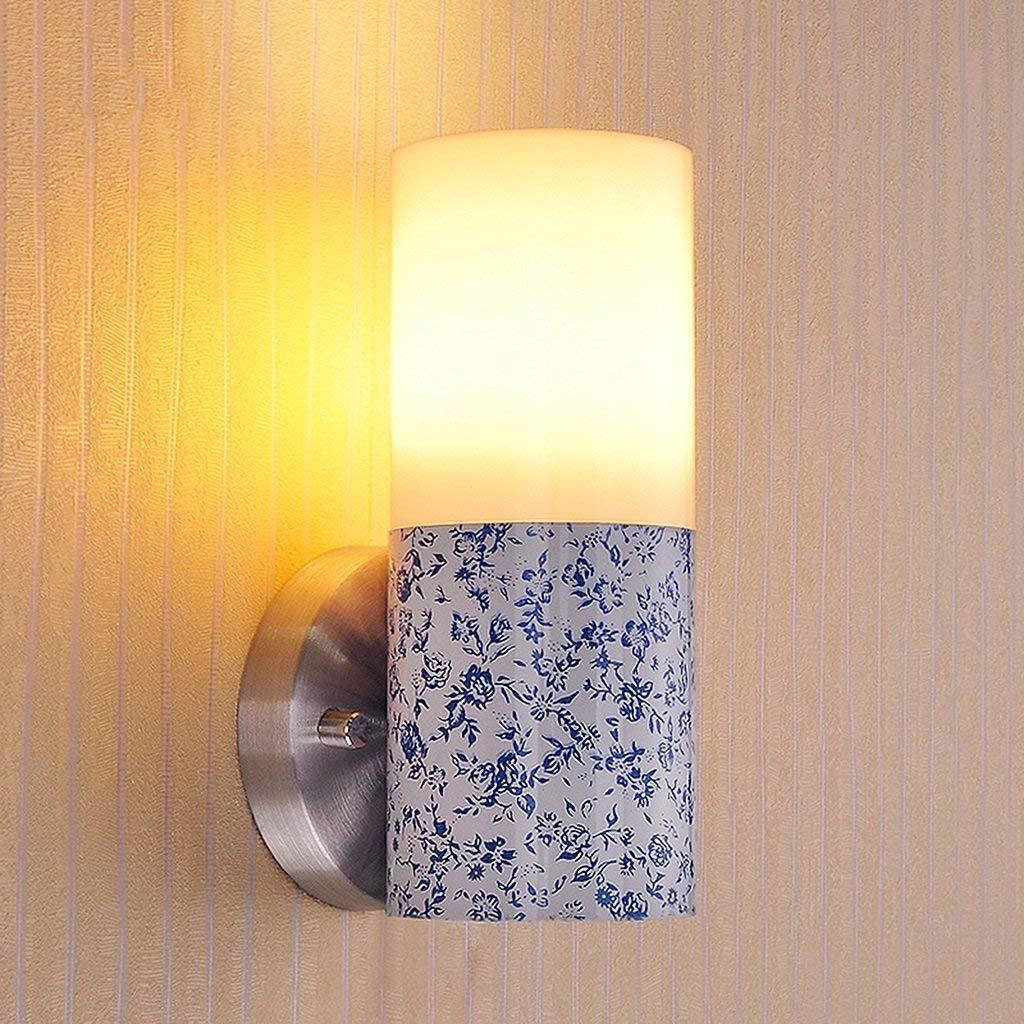 Noulerd Wandleuchte zur Wandmontage im Wohnzimmer, Wohnzimmer mit Beleuchtung (Style  B)