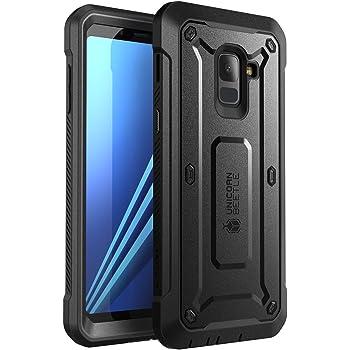 Amazon.com: Galaxy A8 2018 Case, SUPCASE Samsung Galaxy A8