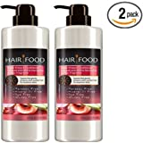 Hair Food Color Care Conditioner Infused withWhite Nectarine & Pear Fragrance 17.9 oz