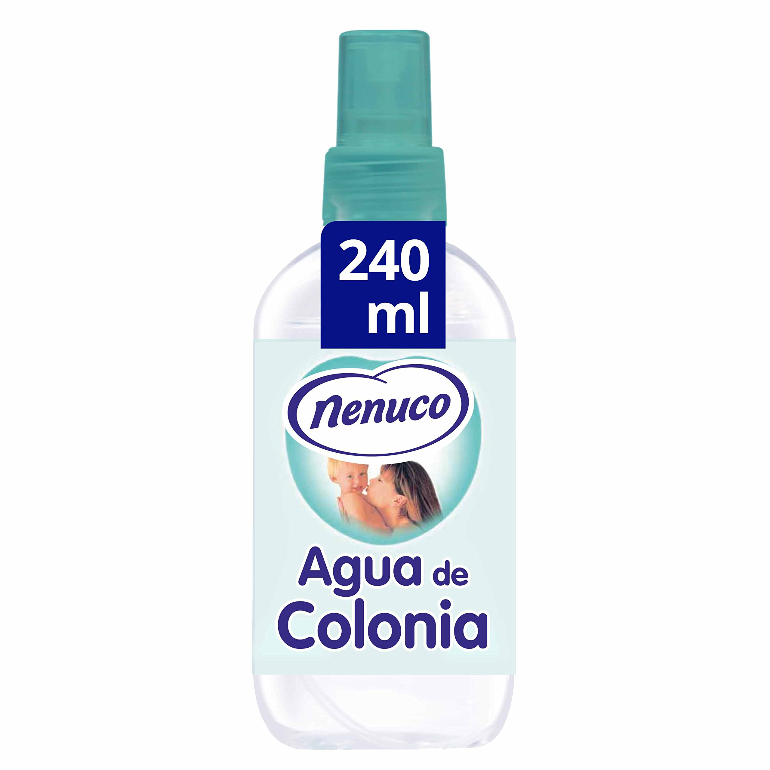 Nenuco Agua de Colonia - 240 ml product image