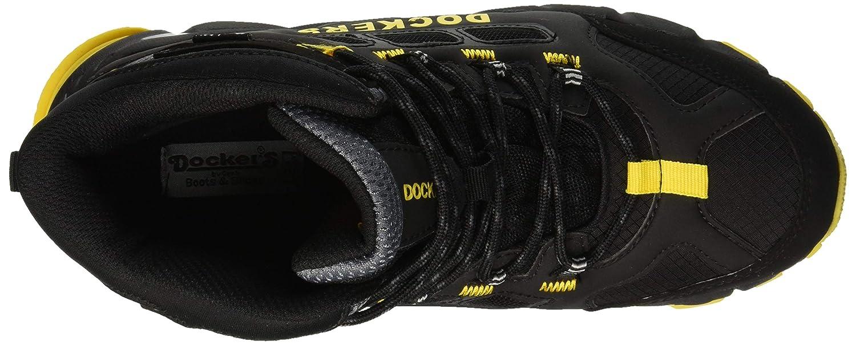 Dockers by Gerli 43dd701 Zapatos de High Rise Senderismo Unisex para Ni/ños