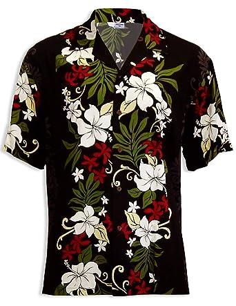 d8f82299 Hawaiian Shirts for Men in Rayon - Made in Hawaii - Lots of Desings ...