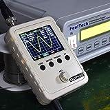 "Quimat Updated 2.4"" TFT Digital Oscilloscope Kit"