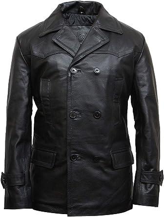 Skin2Fashion Mens Leather Jackets 324