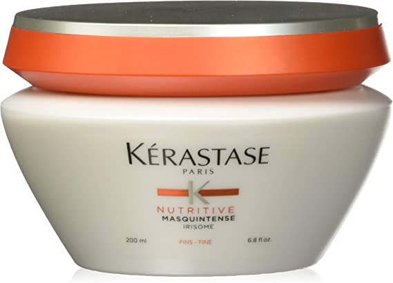 Kerastase Nutritive Masquintense Cheveux Fins Irisome 200 ml ...