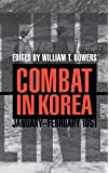 The Line: Combat in Korea, January - February 1951 (AN AUSA Title, Battles and Campaigns Series)