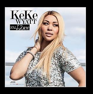 KEKE WYATT SONGS LYRICS - if i had you - Lyrics and Music by