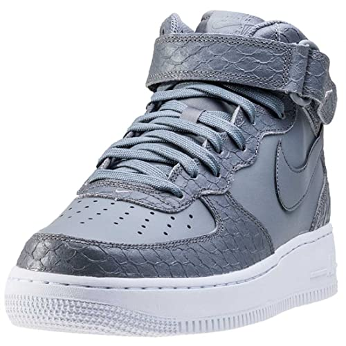 NIKE Air Force 1 MID '07 LV8 Basketball Trainers, Color