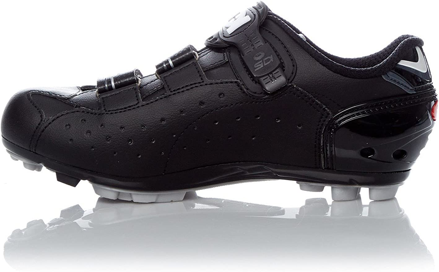 44 Noir Sidi Chaussures VTT Dominator 7 Mega
