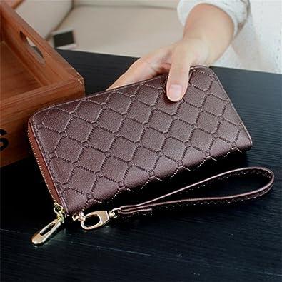 spyman Nice NEW Female Wallet Women Purse Long Wallet Day Clutch Change Coin Card Bag Female