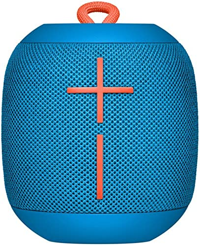 Logitech UE WONDERBOOM Portable Waterproof Bluetooth Speaker