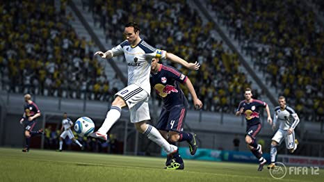 aed49624ded12 FIFA SOCCER 12  Amazon.com.br  Games