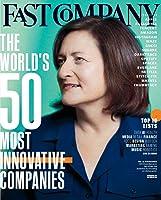 Fast Company [Print + Kindle] Print Magazine