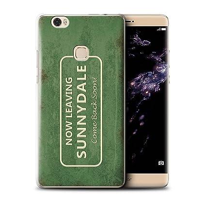 Stuff4 - Carcasa para teléfono móvil, diseño de Vampire Slayer ...