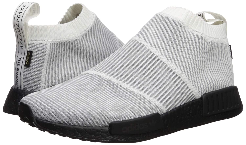 Adidas NMD Cs1 Pk 'Gore Tex' By9404 Size 9.5 White