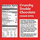 Fiber One Crunchy Double Chocolate Cookie