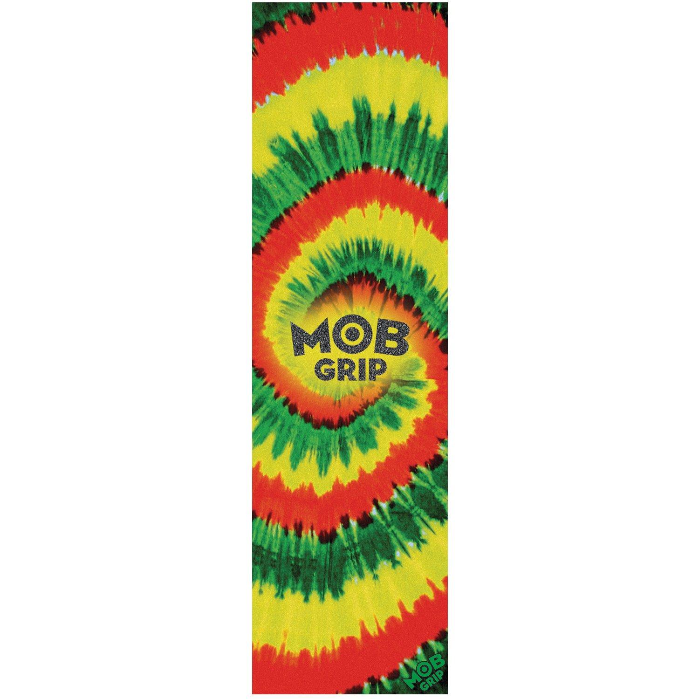 Mob Grip Rasta Tie Dye Grip Grip x Tape - 9 Tie x 33 by Mob Grip B00SJ2LU7I, I-MAXsecond:df0a8aa3 --- harrow-unison.org.uk