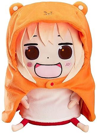 Umaru-chan Peluche tamaño real Umaru-chan 40 cm