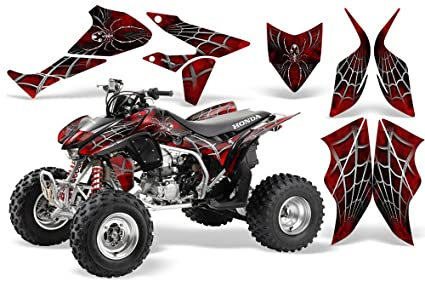 Amazon com: CreatorX Honda Trx450R Trx 450 R Graphics Kit