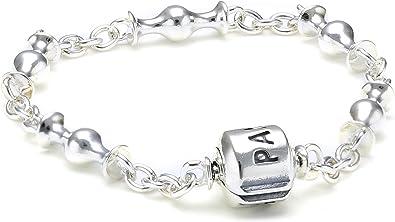 bracciali argento donna 925 pandora
