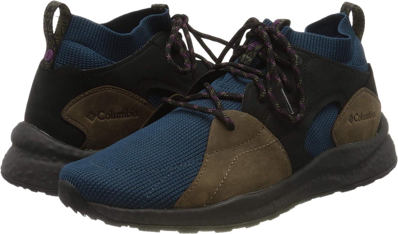 Zapatillas para Carreras de monta/ña para Hombre Columbia SH//Ft