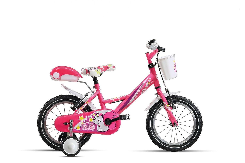 'Fahrrad Bike Montana Vektor Fluffy 14 Hi Ten Art.G514 Idee Geschenk