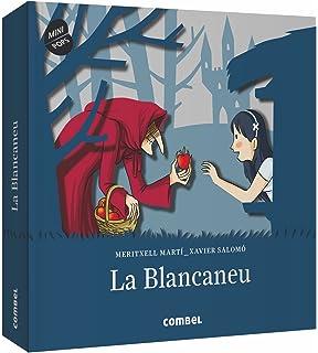 La Blancaneu - Minipops