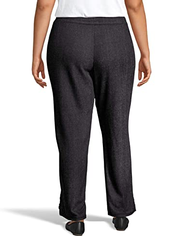 addb646f720 Just My Size Womens French Terry Lace Up Pant (OJ934) at Amazon Women s  Clothing store