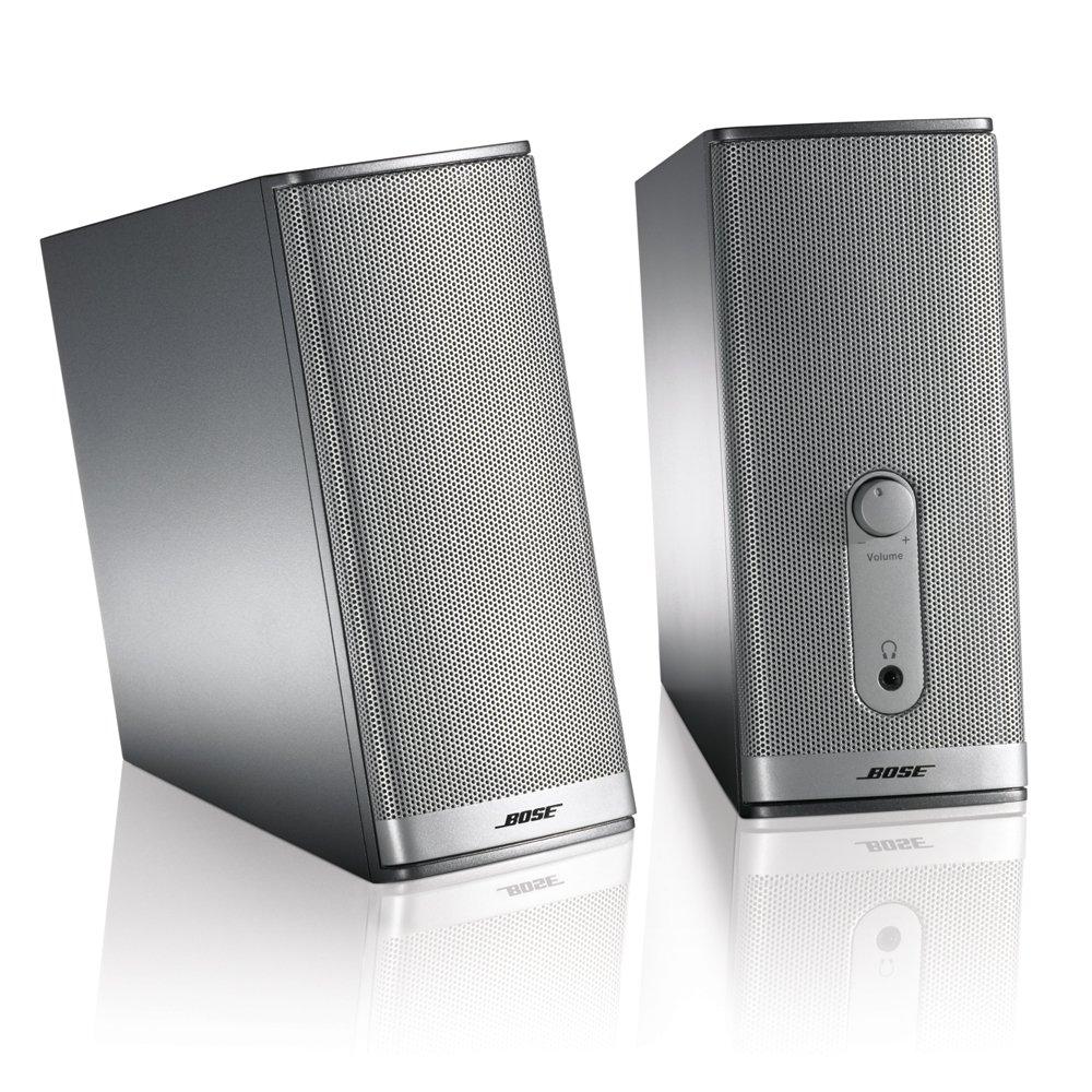 bose 801 speakers. amazon.com: bose companion 2 series ii multimedia speaker system: electronics 801 speakers