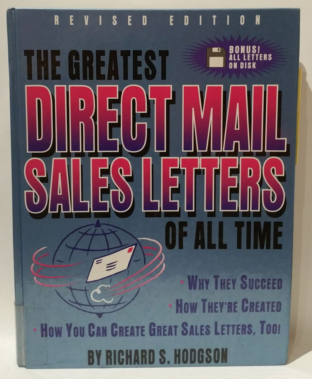 The Greatest Direct Mail Sales Letters Of All Time Richard S
