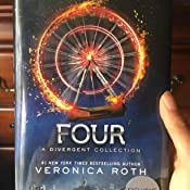 Four A Divergent Collection Epub