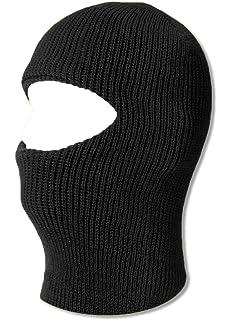 Amazon.com  Army Universe Acrylic One Hole Face Military Ski Mask ... 65947f00735