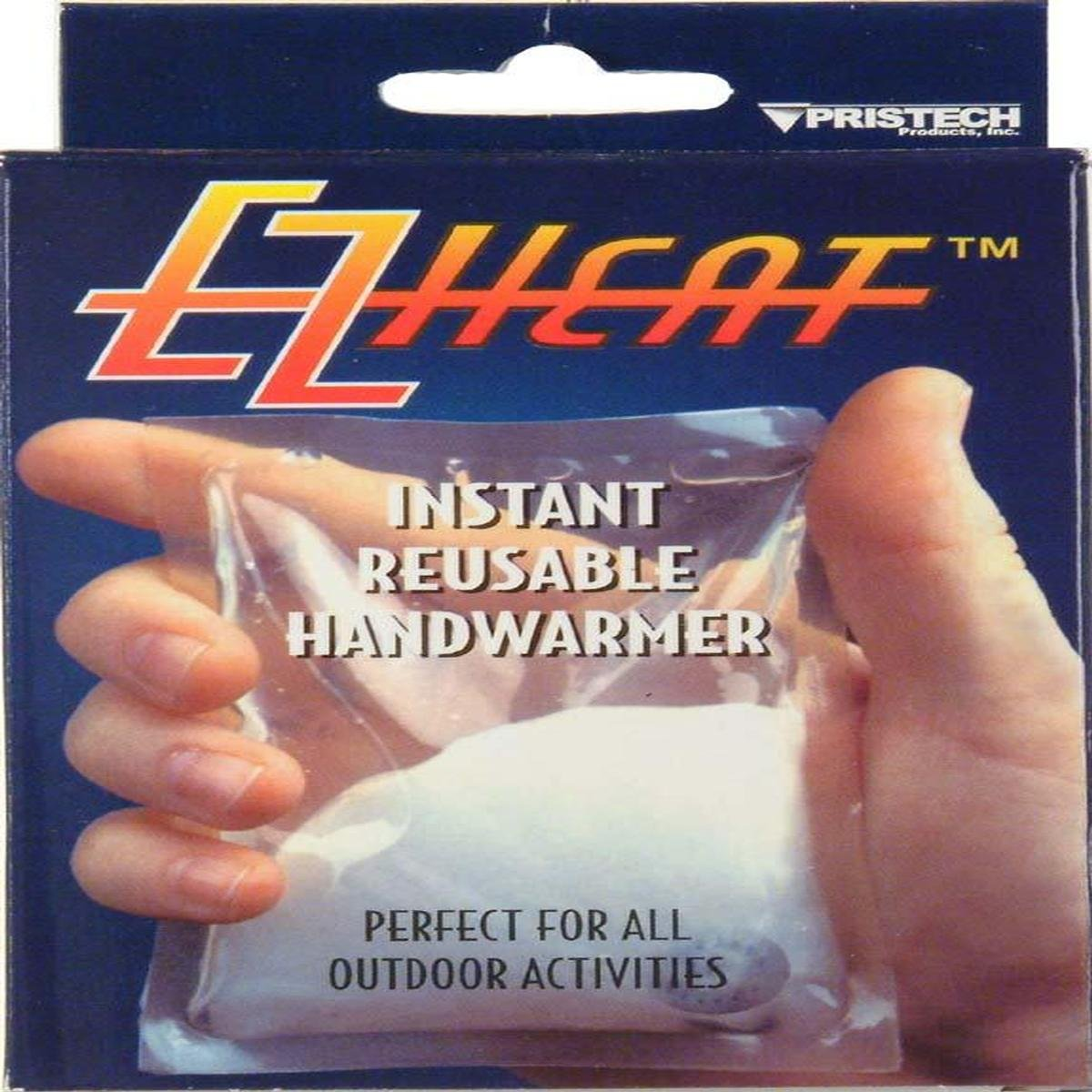 Pristech Produkte Ez Wärme Wiederverwendbare Handwärmer