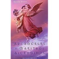 Arcangeles Y Maestros Ascendidos