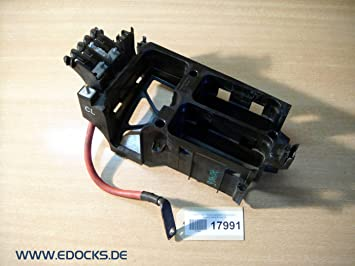 Fuse box holder with relay box astra h zafira b opel amazon