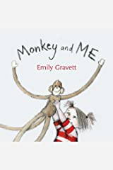 Monkey and Me Kindle Edition