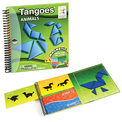 Tangoes Animals: Toys & Games