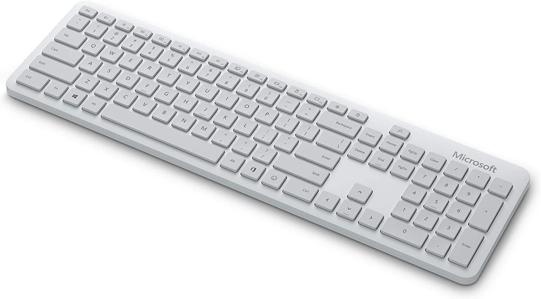 Microsoft Bluetooth Desktop Computer Zubehör
